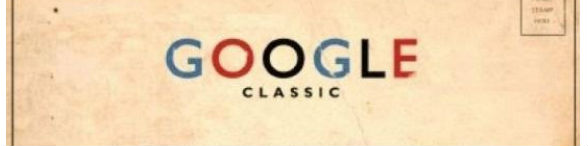 Jak zmienić interfejs Google na tradycyjny?