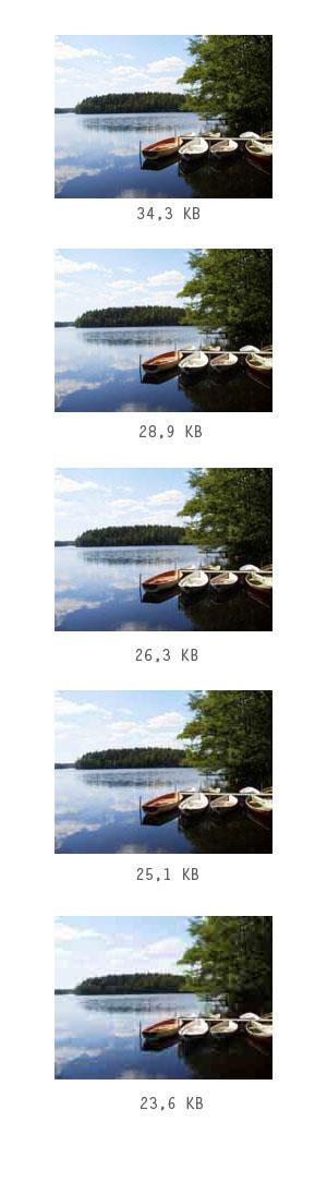Kompresja plików graficznych
